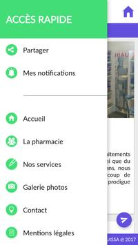 JMSUISSA apk screenshot
