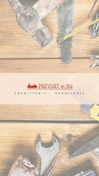 PREVOST ET FILS poster