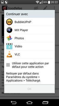 Recepteur pour Ciné Box screenshot 1