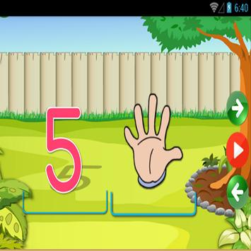 Alphabet games for kids apk screenshot