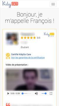 KidyGo screenshot 1