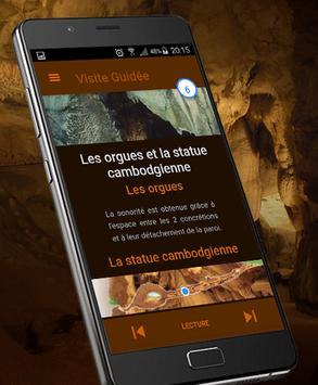 Grottes du Cerdon - Parc de Loisirs Prehistoriques poster