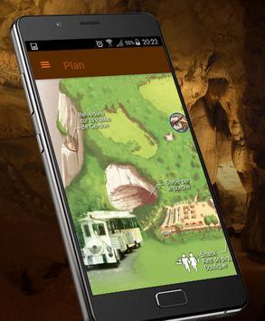 Grottes du Cerdon - Parc de Loisirs Prehistoriques screenshot 2