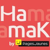 HAMAK by PagesJaunes icon