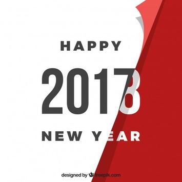HAPPY NEW YEAR 2018 screenshot 5