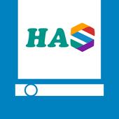 HasKIZ.HasCoding icon