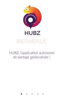Hubz poster