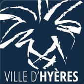 Hyères Parkings icon
