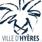 Hyères Wifi icon