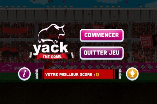 SAV clim - YACK apk screenshot