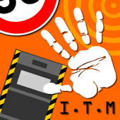 Info Trafic Moselle (ITM-ARM) icon