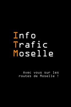 Info Trafic Moselle (ITM-ARM) poster