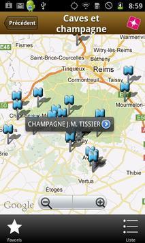 Click 'n Visit Epernay screenshot 4