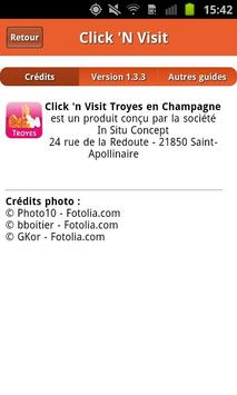 C'nV Troyes en champagne screenshot 4