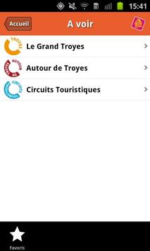 C'nV Troyes en champagne screenshot 1
