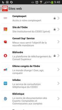 Expertpass apk screenshot