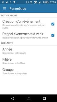 ISIDROID screenshot 4