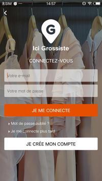 Ici Grossistes screenshot 1
