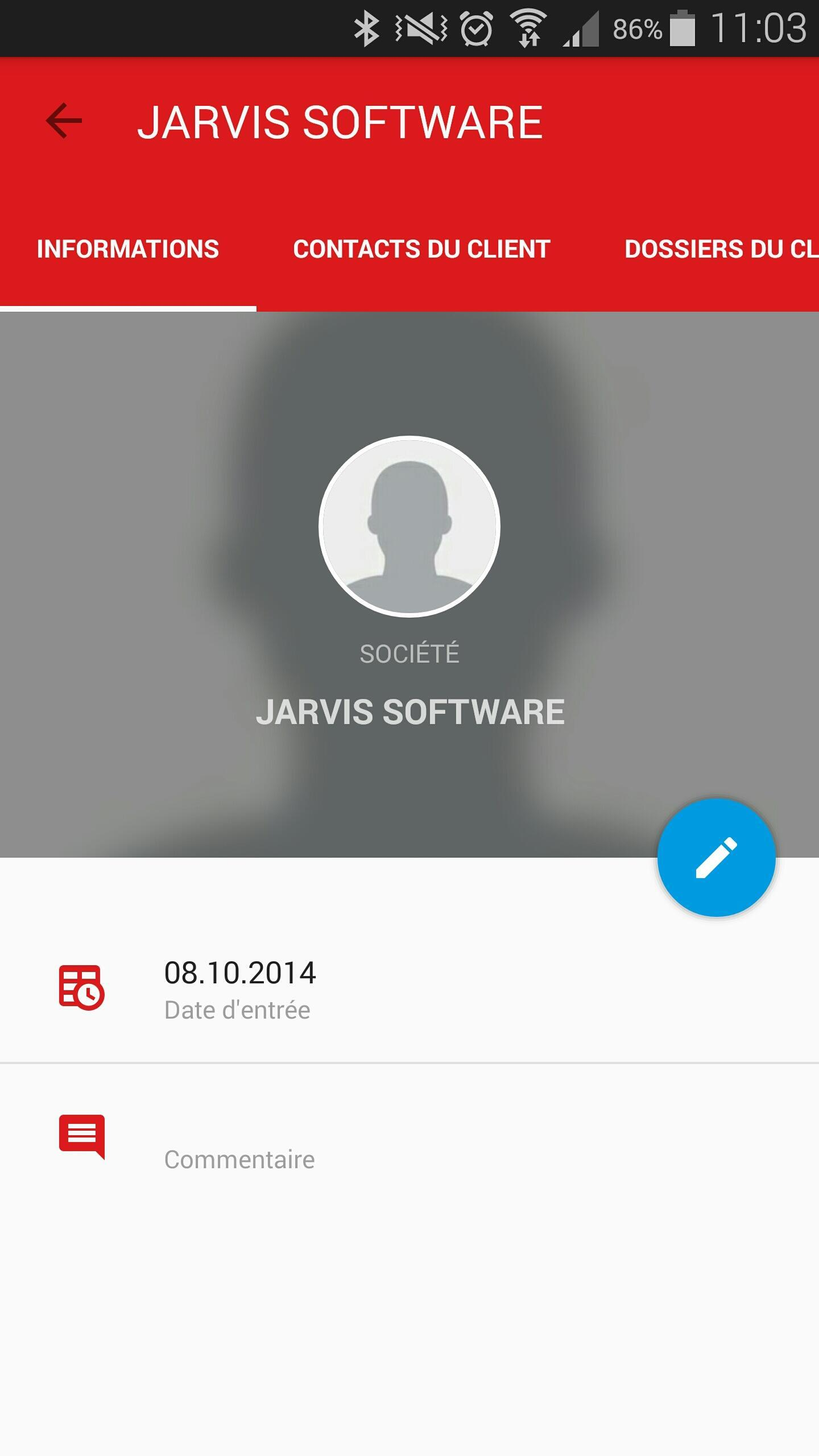 Top Five Jarvis Software For Android Apk - Circus