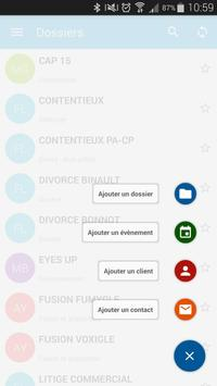 Jarvis Avocats apk screenshot