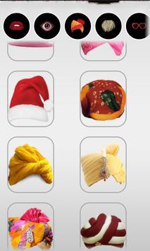 Snap Face Maker App screenshot 2