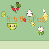 Nutrition Time icon