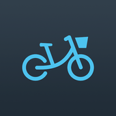 Openbike Now icon