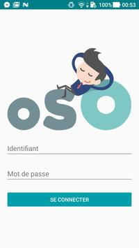 OSO – On S'en Occupe poster