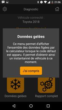 OBDclick screenshot 6