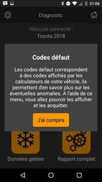 OBDclick screenshot 7