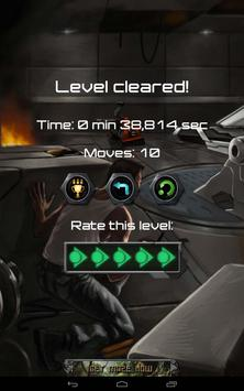 Laser! : Time for Reflection apk screenshot