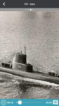 Independence Seaport - Submarine Becuna apk screenshot