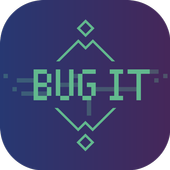 Bug it icon
