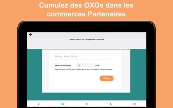 OXOpocket screenshot 9