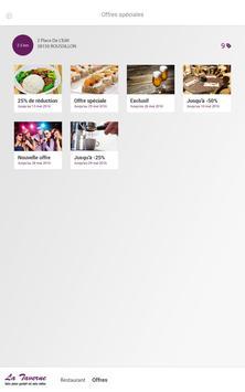 La Taverne apk screenshot