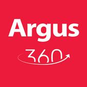 Argus360 icon
