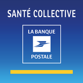 Assurance Santé Collective LBP icon