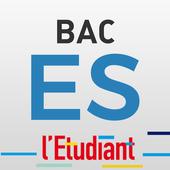 Bac ES icon