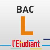 Bac L icon