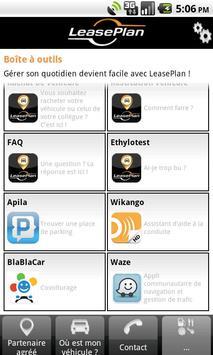 MyLeasePlan apk screenshot