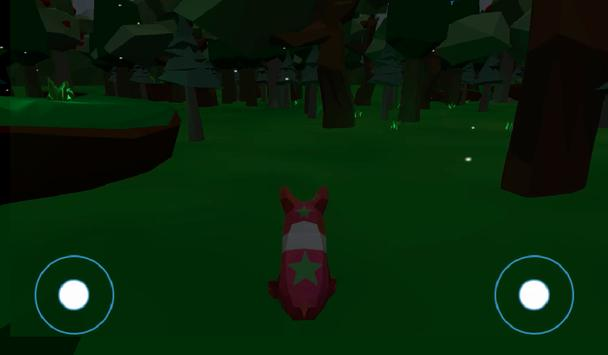 Corgi Adventure apk screenshot
