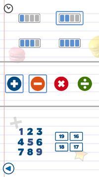 Math games for kids : times tables - AB Math screenshot 6
