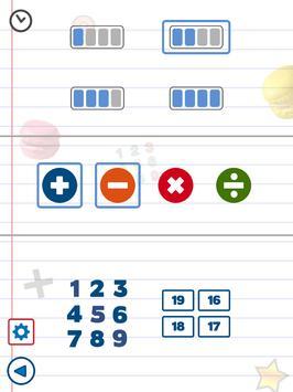 Math games for kids : times tables - AB Math screenshot 13