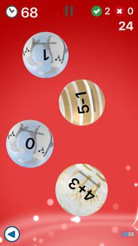 Math games for kids : times tables - AB Math screenshot 3