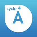 Anglais Cycle 4 APK