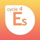 Espagnol Cycle 4 APK