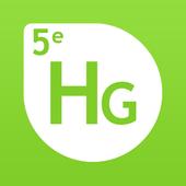 HG5 - Lelivrescolaire.fr icon