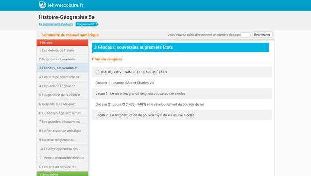 HG5 - Lelivrescolaire.fr poster