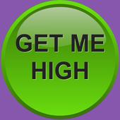 GetMeHigh.nl icon