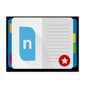 Planning Netika icon
